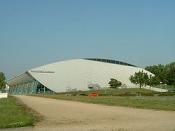 Ballsporthalle Frankfurt