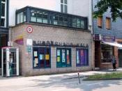Bürgerhaus Kalk - Grosser Saal