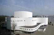Düsseldorfer Schauspielhaus (Großes und Kleines Haus)