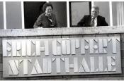 Erich Göpfert Stadthalle Unna