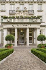 Pullman Hotel Quellenhof