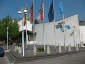 Rheintal-Kongresszentrum Bingen