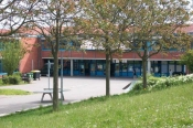 Sporthalle Gustav-Heinemann-Schulzentrum