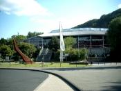 Conlog Arena