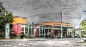 Stadthalle Speyer