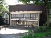 Stadthalle Wattenscheid
