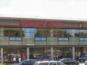 Artland Arena Quakenbrück