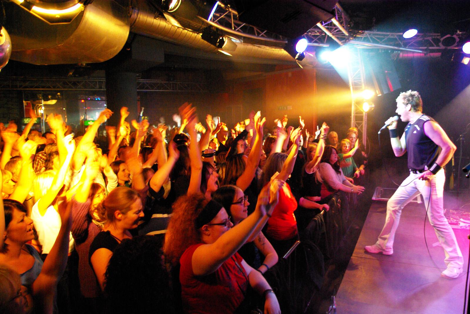Kubana Live Club