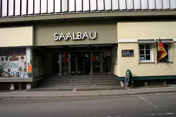 Saalbau St. Wendel