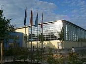 7-Täler-Halle Dietfurt