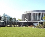Congress Center Stadthalle Sindelfingen