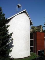 Ev. Kirche Langenhecke