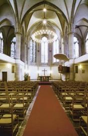 Evang. Friedenskirche