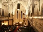 Haardter Kirche