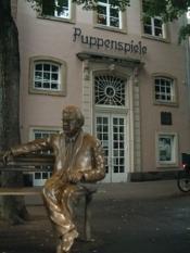Hänneschen-Theater - Puppenspiele der Stadt Köln
