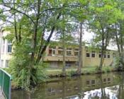 Jugendhaus Lindenhof