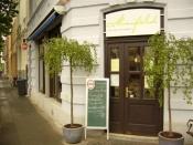 Restaurant Maifeld