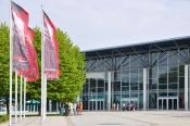 Schwabenhalle Augsburg