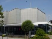 Stadttheater Emmerich