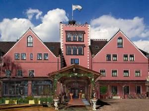 Lakeside-Burghotel zu Strausberg