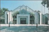 Stadthalle Heimathaus