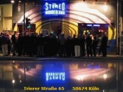 Stereo Wonderland