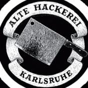 Karlsruhe Alte Hackerei