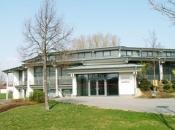 Ludwig-Eckes Halle