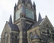 Lutherkirche zu Solingen