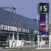 Messe Bremen / Halle 7