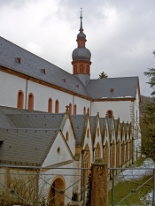 Stiftung Kloster Eberbach