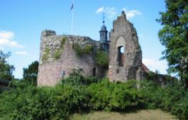 Burggarten Dreieichenhain