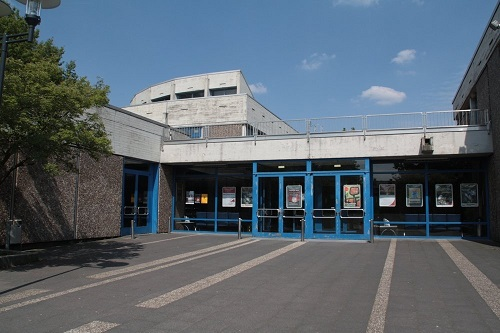 Stadttheater Ratingen