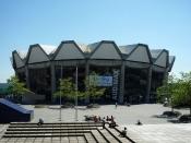 Audimax der Ruhr-Universität Bochum