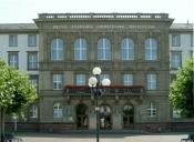 Audimax der Uni Gießen