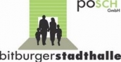 Bitburger Stadthalle