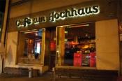 Cafe am Hochhaus