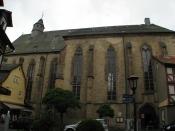 Dreifaltigkeitskirche Alsfeld