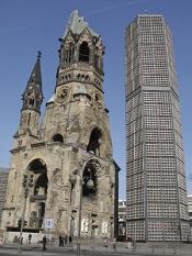 Kaiser-Wilhelm-Gedächtnis-Kirche Berlin