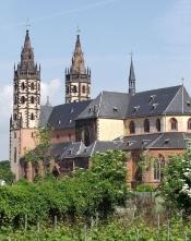 Liebfrauenkirche zu Worms