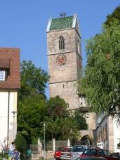 Martinskirche Neckartailfingen