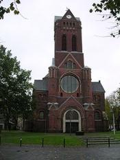 Pfarrkirche St. Joachim