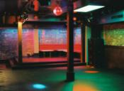 Stadtgarten - Studio 672