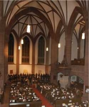 Bergkirche Niedergründau