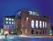 Staatstheater Mainz - Kleines Haus