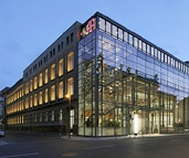 Deutsche Telekom Hauptstadtrepräsentanz