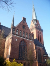 Ev.-Luth. Pauluskirche