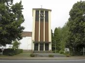St. Annen Kirche