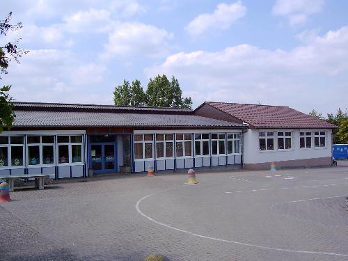 Turn- und Festhalle