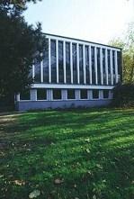 Epiphaniaskirche Bickendorf